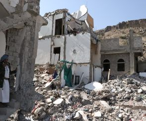 Britain: Saudi Arabia's silent partner in Yemen's civil war