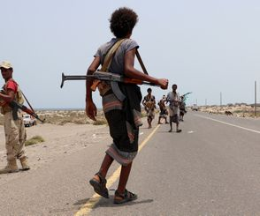 UAE Says It Can't Control Yemeni Forces